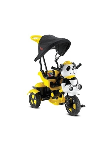 BabyHope Babyhope Little Panda Bisiklet 127 Renkli